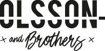 Olsson and Brothers Logo